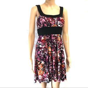 Love sleeveless dress size medium